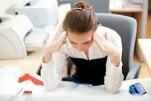 Les femmes travaillant dans un milieu d'hommes sont plus stressées
